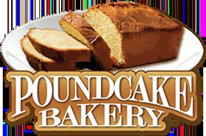 PoundCake Bakery Logo