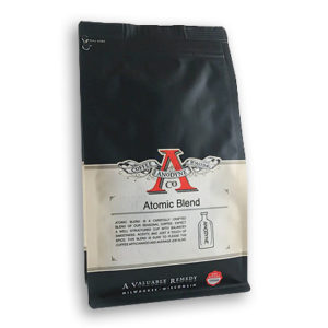 Atomic Blend Coffee