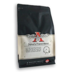 Donuts Friend Blend Coffee