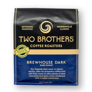 Brewhouse Dark