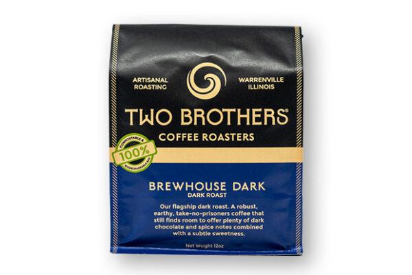 Brewhouse Dark